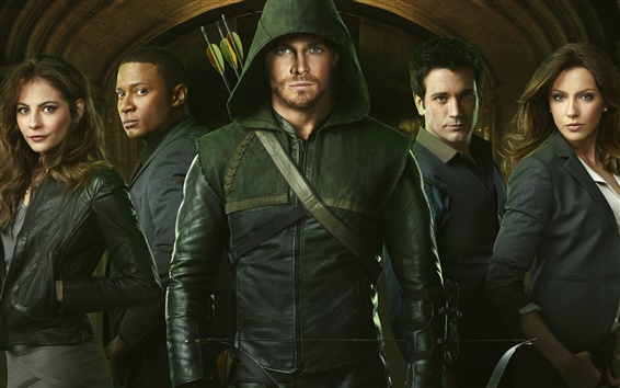 Fondos de pantalla arrow HD