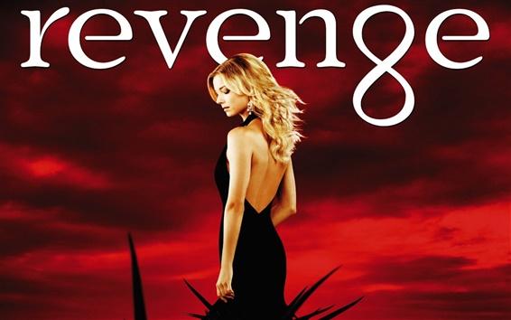 Wallpaper Revenge TV Series