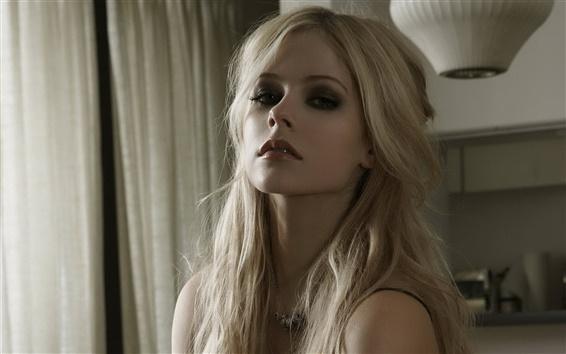 Wallpaper Avril Lavigne 34