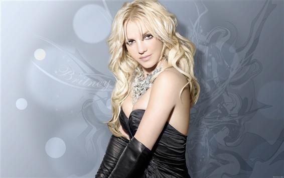 Fond d'écran Britney Spears 08