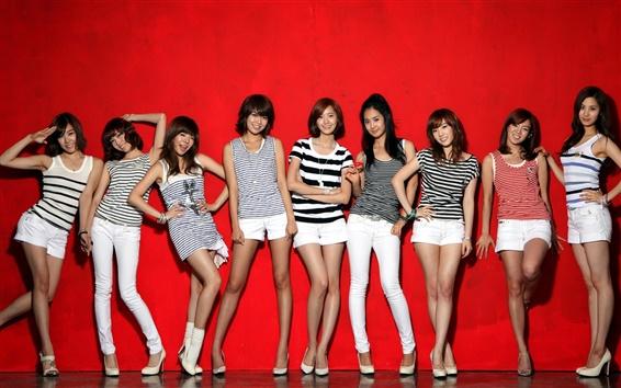 Papéis de Parede Girls 'Generation 70