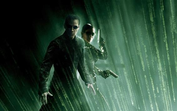 Wallpaper The Matrix Revolutions