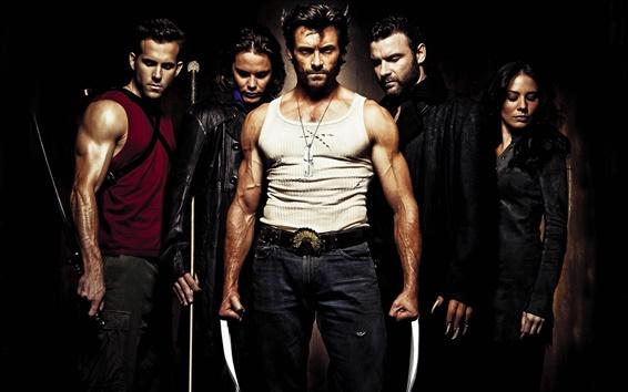 Fondos de pantalla Wolverine HD