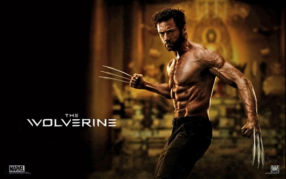 Обои X-Men Origins: Wolverine 2