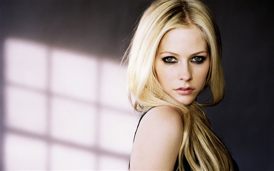 Wallpaper Avril Lavigne 35