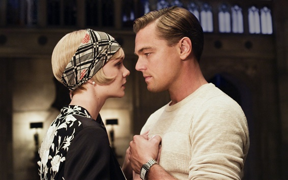 Wallpaper The Great Gatsby