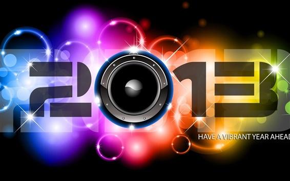 Обои 2013 Happy New Year