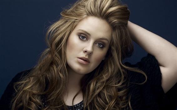 Wallpaper Adele 04