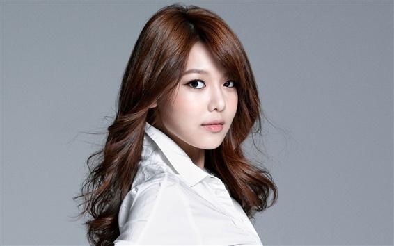 Wallpaper Girls Generation, Sooyoung