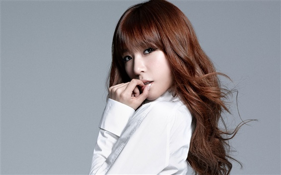 Wallpaper Girls Generation, Tiffany