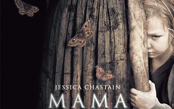 Fond d'écran Mama 2013