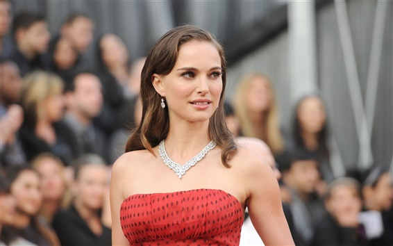 Wallpaper Natalie Portman 10