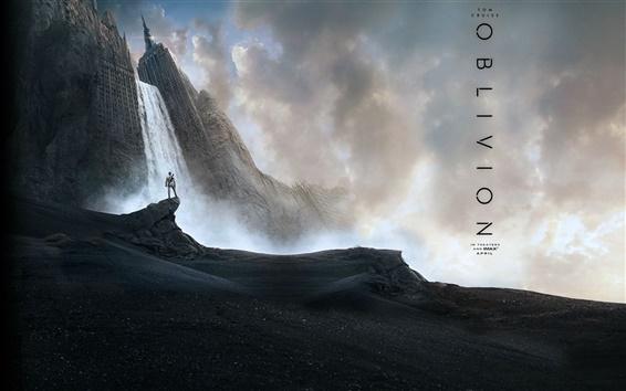 Papéis de Parede Oblivion 2013 filme