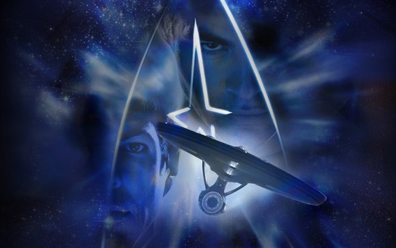 Papéis de Parede Star Trek Into Darkness 2013