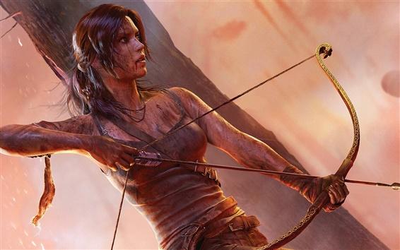 Fondos de pantalla Tomb Raider HD 2013