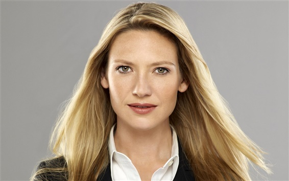 Wallpaper Anna Torv 02