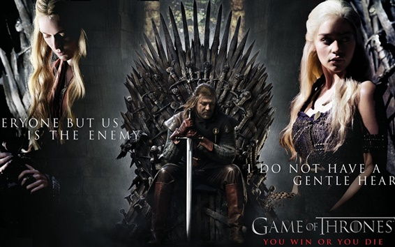 Fondos de pantalla Game of Thrones HD