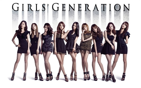 Wallpaper Girls Generation 74