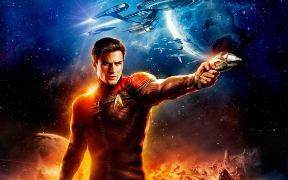Fondos de pantalla Star Trek Online
