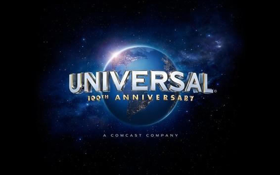 Fond d'écran Universal annonces