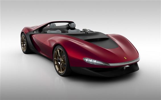 Обои 2013 Pininfarina Sergio концепция суперкара
