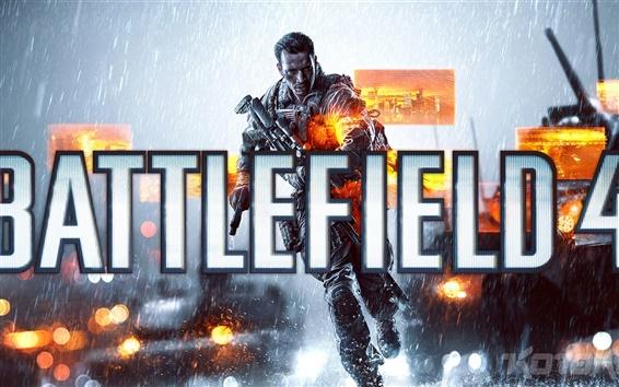 Wallpaper Battlefield 4 HD