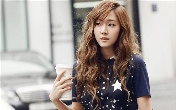 Wallpaper Girls Generation, Jessica, photography