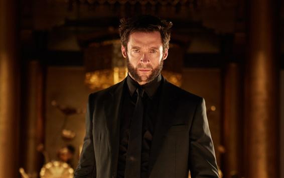 Fondos de pantalla Hugh Jackman en The Wolverine 2013