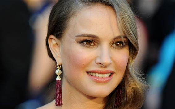 Fond d'écran Natalie Portman 16