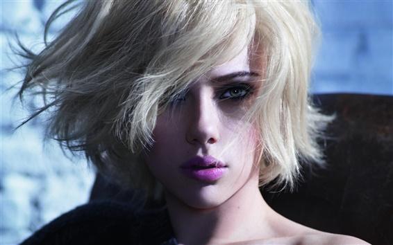 Fond d'écran Scarlett Johansson 09