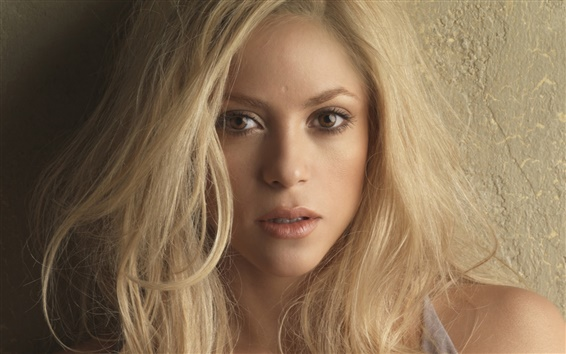 Fondos de pantalla Shakira 06
