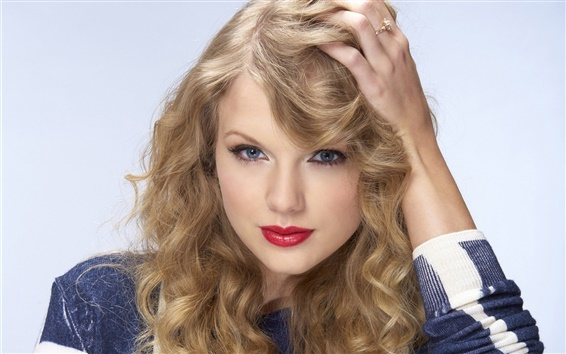 Fond d'écran Taylor Swift 18