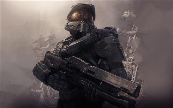 Fondos de pantalla 2013 juegos, Halo 4