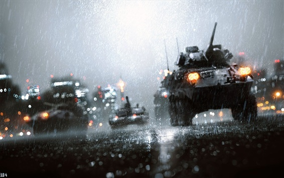Fondos de pantalla Battlefield 4 widescreen