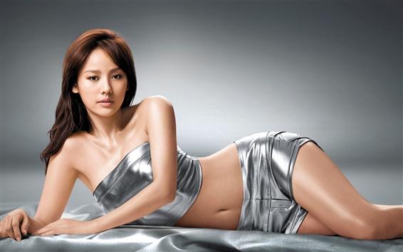 Wallpaper Lee Hyori 01