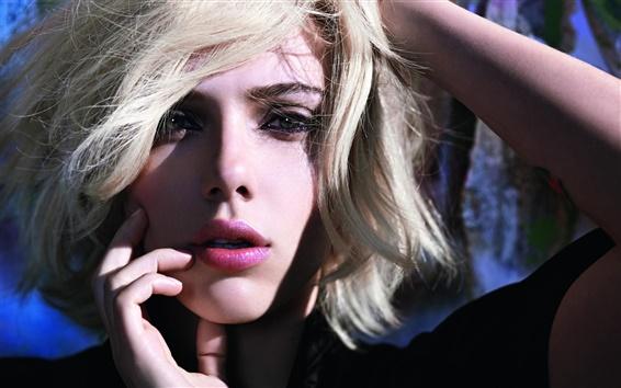 Fond d'écran Scarlett Johansson 11