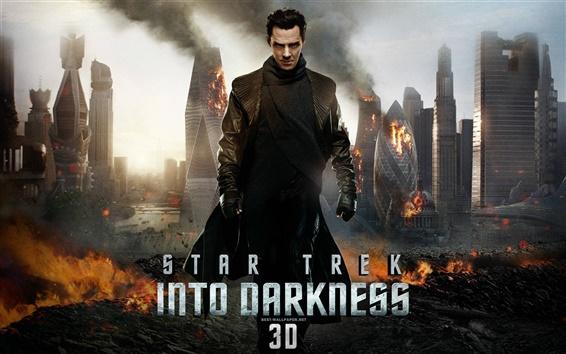 Wallpaper Star Trek Into Darkness HD