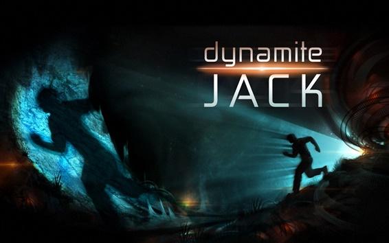 Fondos de pantalla dinamita Jack