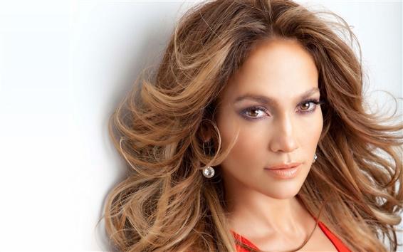 Fond d'écran Jennifer Lopez 04