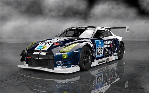 Обои Gran Turismo 6