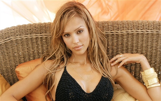 Wallpaper Jessica Alba 15