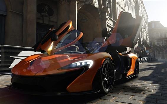 Fondos de pantalla Forza Motorsport 5