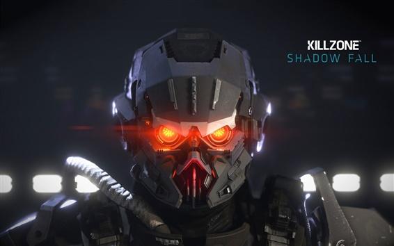 Wallpaper Killzone: Shadow Fall HD