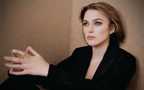 Wallpaper Keira Knightley 04