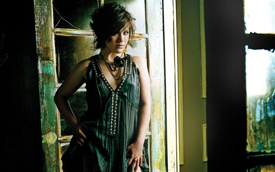 Fondos de pantalla Kelly Clarkson 02