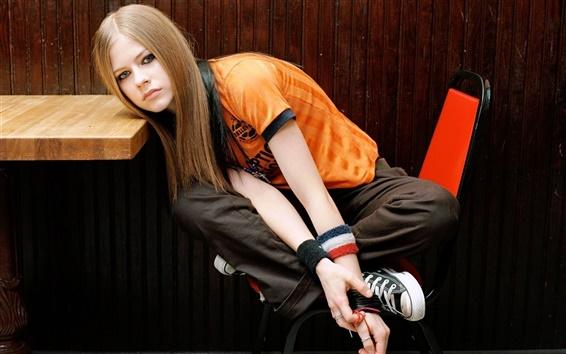 Wallpaper Avril Lavigne 46