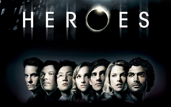 Papéis de Parede heróis HD