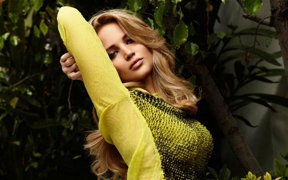 Wallpaper Jennifer Lawrence 01