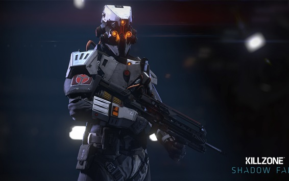 Fondos de pantalla Killzone: Shadow Fall 2013