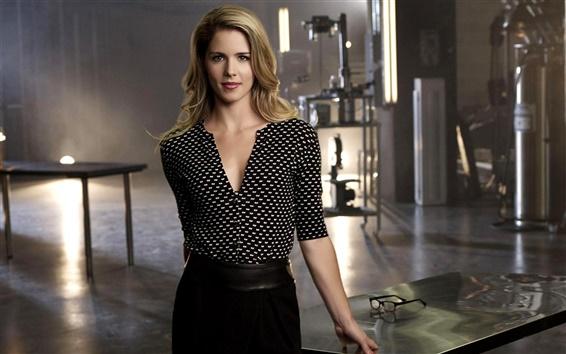 Fondos de pantalla Arrow, temporada 2, Emily Bett Rickards